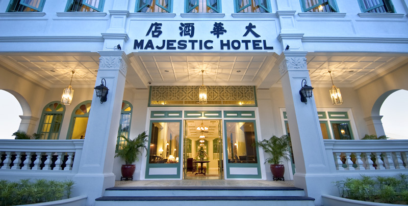 The Majestic Malacca Book This 5 Star Hotel In Malacca